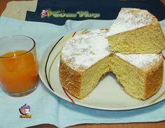 """Stamattina vi delizio con una nuova ricetta vegana e light """"La Torta Ace """"Un dolce meraviglioso senza burro, latte e uova :-P"""
