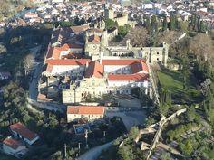 Tomar Portugal   Convento de Cristo