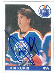 Jari Kurri Edmonton Oilers, Los Angeles Kings, New York Rangers, Mighty Ducks of Anaheim, Colorado Avalanche 1398 pts