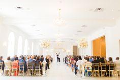 Great Gatsby Wedding at Chateau Cocomar | Marissa & Ken