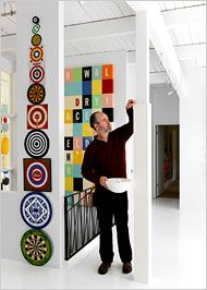 Douglas Coupland has a claim to being the most interesting man in the world. I am a big fan.