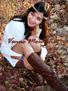Venus Montañez Photostyle: Foto de hoy.