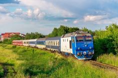Transilvania Train – all-inclusive cruise through the heart of Transylvania