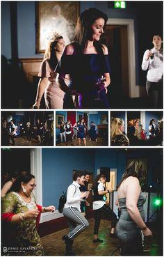 Wedding Photographer Woolwich St George Garrison Church London