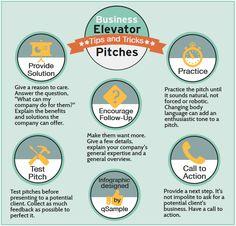 C06 Business Elevator Pitch Worksheet Work Pinterest Pitch