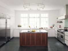 kitchen by Fletcher Cameron Design