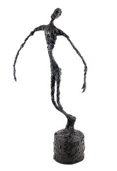 Bildergebnis für giacometti skulpturen