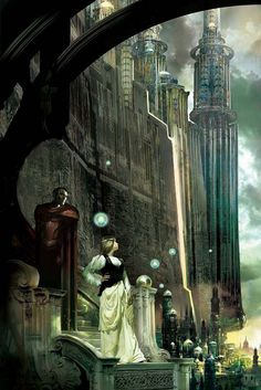 Never read Brandon Sanderson and you're not sure where to start? Here's your Sanderson primer.