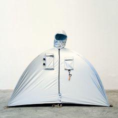 Lucy Orta Refuge Wear 1992 by illstudio