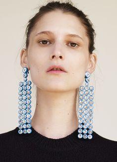 celine earring