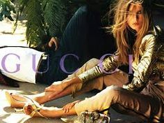 You are interested in Gucci by Mario Testino - Ad Campaign? Fashion ads, pictures, prints and advertising of Gucci by Mario Testino - Ad Campaign can be found here. Gucci Store, Guccio Gucci, Metallic Jacket, Metallic Leather, Fashion Background, Gucci Spring, Campaign Fashion, Fashion Wallpaper, Elegant