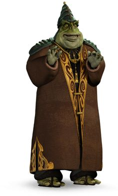 #MidweekPedia RUGOR NASS / Boss of all the Otolla Gungans DESCRIPTION: also known as Boss Nass, was a male Ankura Gungan. He was the Boss of all the Otolla Gungans, of Otoh Gunga, and of the Gungan High Council at the time of the Invasion of Naboo. He led his people successfully through the trying times of the invasion, and even swallowed his pride, allowing the Naboo to make use of the Gungan Grand Army.