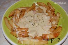 Kuracie prsičká v horčicovo medovej omáčke (fotorecept) - recept | Varecha.sk Meat, Chicken, Food, Essen, Meals, Yemek, Eten, Cubs