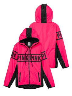 Shop Women's PINK Victoria's Secret size XS Jackets & Coats at a discounted price at Poshmark. Description: IN SEARCH OF: this exact Vs pink windbreaker in size XS/S. Slim Fit Hoodie, Full Zip Hoodie, Victoria Secret Outfits, Victoria Secret Pink, Pink Outfits, Cute Outfits, Fashion Outfits, Vs Pink Windbreaker, Fleece Lined Hoodie