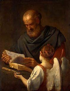 st matthew-patron saint of finance
