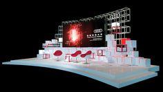 Audi Innovation Lab 2017 CONCEPT on Behance