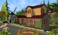 Mod The Sims - Little Village