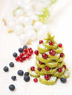 for the love of Christmas, healthy raw cookies – NatureInsider.com