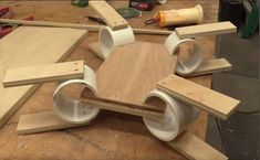 Woodworking is a job, for which one requires to work with precision and skill. Mistakes during woodworking may spoil the whole piece. In woodworking, there are some things, which should be done repeatedly. woodworking jigs are tools, Learn Woodworking, Woodworking Techniques, Popular Woodworking, Woodworking Furniture, Woodworking Crafts, Woodworking Plans, Woodworking Basics, Wood Furniture, Woodworking Patterns