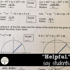 """Help math students find what they do and do not understand through """"be the teacher"""" activity.  Learn how and freebie in this blog post. Precalculus, Algebra 2, Secondary Math, Math Teacher, Math Lessons, Curriculum, Presentation, Students, Notes"""