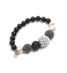 Multi-Beaded Bracelet