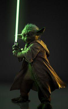 Star Wars Fantasy Figure Gallery Standard Destiny Taille Carte manches 50 compter le retour du Jedi