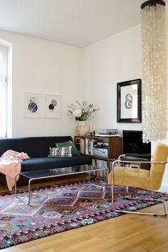 Stylist Interview: Studio Wunderkammer · Happy Interior Blog