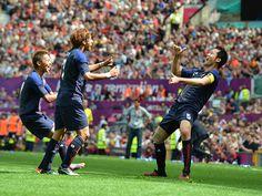 Japan Olympic Football Team