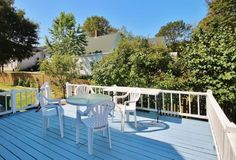 South End Retreat is just a short walk from downtown Rockland, Maine