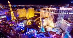 Como planejar seu roteiro e viagem a Las Vegas #viagem #lasvegas #vegas