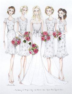 Bridal | alexandranea