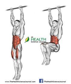 © Sasham | Dreamstime.com - Exercising for bodybuilding. Ups knees