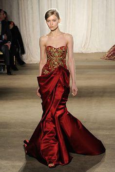Britse Vogue, die gesaghebbende modetydskrif, het hul rooitapyt-voorspelling vir Sondag se Oscars gewaag.