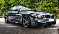 BMW M4 Coupe by mbDESIGN