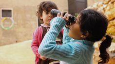 Refugee School for for Syrian refugees in Lebanon