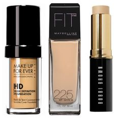 The best foundations for any budget. Video