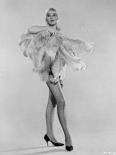 Vintage Glamour Girls: May Britt