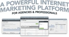 Raven's SEO, advertising and social media tools help you work faster and smarter.  SEO Tools  Optimize your optimization    Fast, easy campaign research and management  Multiple data sources for better informed decisions  SERP tracking and automated link monitoring