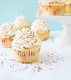 cupcake ;3