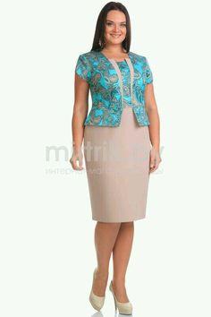 trajes-formales-y-elegantes-para-mujeres-maduras-24 - Curso de Organizacion del hogar