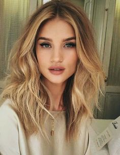 Rosie Huntington-Whi