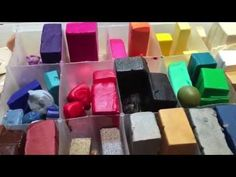 Scrap Polymer Clay - How to Manage It All & Use It by KatersAcres | Visit the site for more useful polymer clay tips & tutorials
