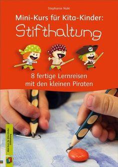 Mini-Kurs f.Kita-Kinder:Stift