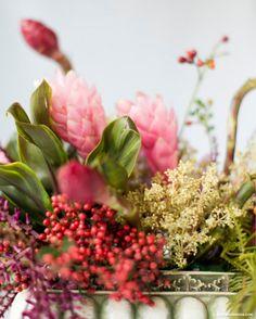 Fotos: Giselly Gonçalves | Arranjos Florais: Taís Puntel | Realização: Vestida de Noiva