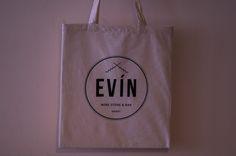 Interieur van Evin