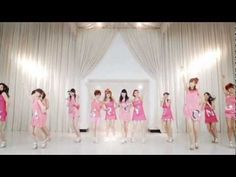 Berryz Koubou × ℃-ute's 2nd Single. Which dou u like their dress? Red or White or Pink?