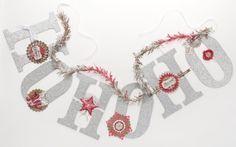 So Shelli - So Shelli Blog  Christmas Banner