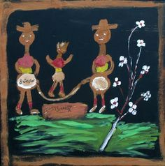 Jumping Rope - Jimmie Lee Sudduth
