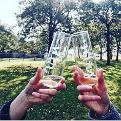 Cheers to the weekend   Here's a special look at one of our awesome wedding vendors within the Ultimate Bridal Giveaway @moonglassmusedesigns.  When you enter the Ultimate Bridal Giveaway you'll have a chance to win a pair of custom etched Mr. & Mrs. stemless champagne glasses!  Click the link in bio now to enter the giveaway!