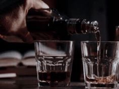 Mafia, The Secret History, Damon Salvatore, Character Aesthetic, Katherine Pierce, Vampire Diaries, Aesthetic Pictures, At Least, Alcohol